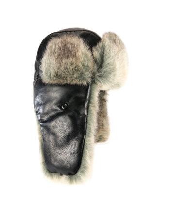 150-c-chapeau-faux-cuir-noir-pleau